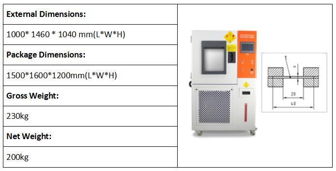 Flex Cracking Tester (Low Temperature)
