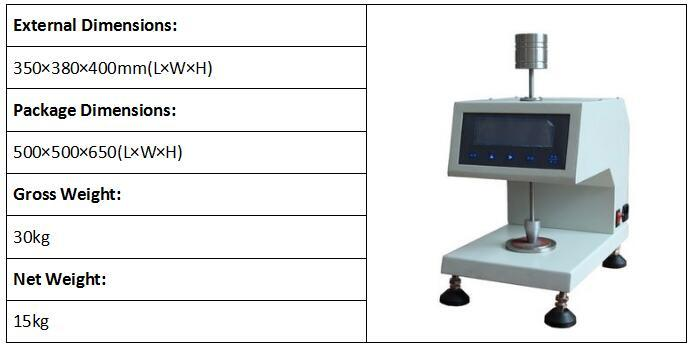 Rotary Color Fastness Tester