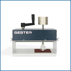 Manual AATCC Rotary Vertical Crockmeter GT-D45A