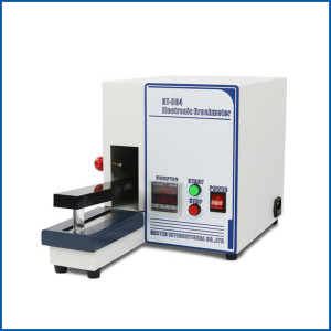 AATCC Electronic CrockmeterGT-D04