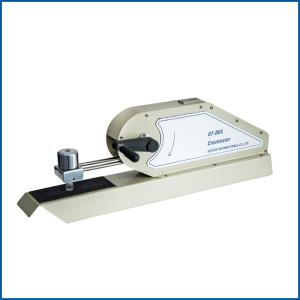 Crockmeter Rubber Fastness Tester  GT-D05
