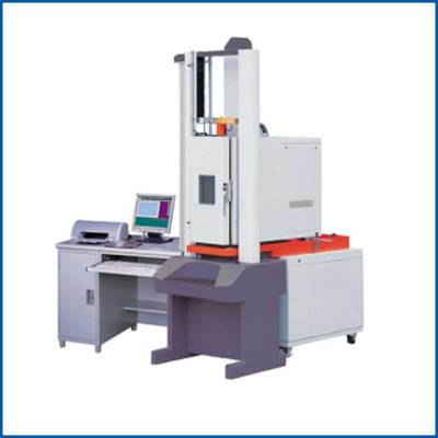 ISO20345 Universal Testing Machine with Environmental Chamber	GT-K02