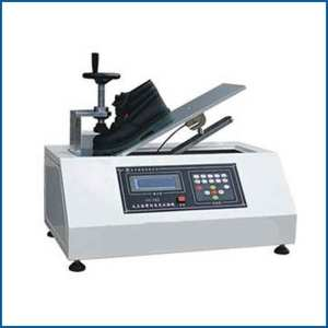 ISO20344 Shoes Stiffness Tester GT-KA16