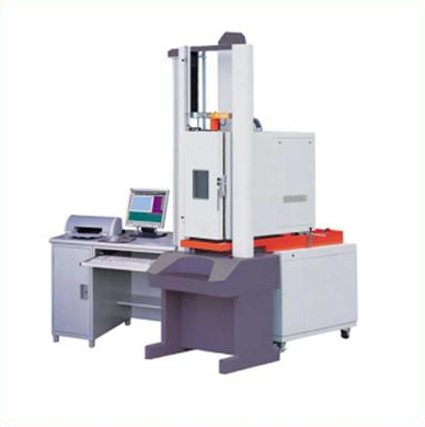 Universal Testing Machine with Environmental Chamber