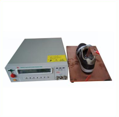 ISO20344 Anti-static Electrical Resistance Tester GT-KC38