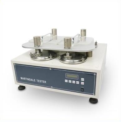 ISO20344 Martindale Abrasion Tester GT-KC13A