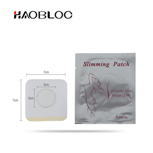Haobloc Best Weight Loss Wonder Slimming Patches Wholesale