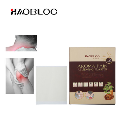 Aroma Pain Relieving Plaster