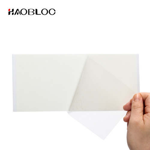 2020 New Product Haobloc Transdermal Patch For Lower Back Pain Treatment