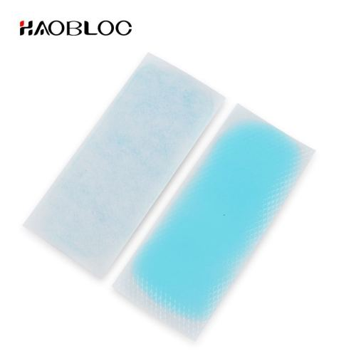 New Products HAOBLOC Physical Instant Cooling Patch Fever