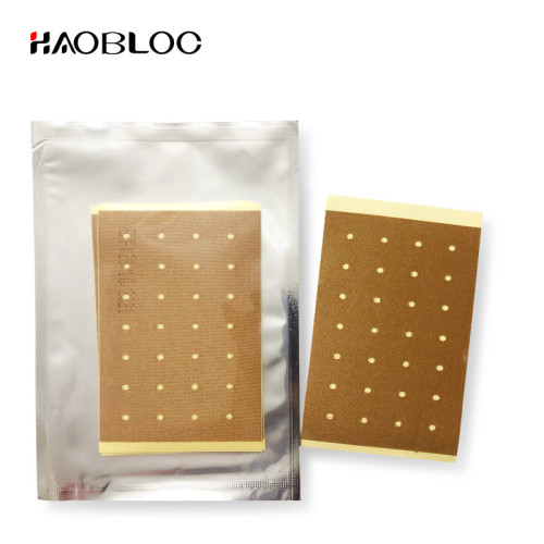 Haobloc best medicated patches for back pain