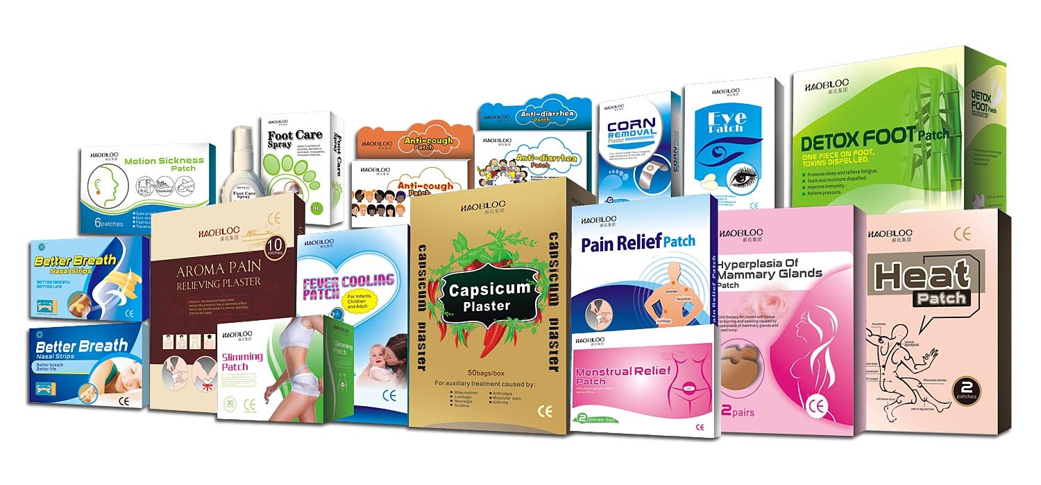 Can children use Haobloc products?