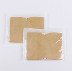 Health Products HAOBLOC Menstrual Magnetic Heat Patches For Pain Wholesale
