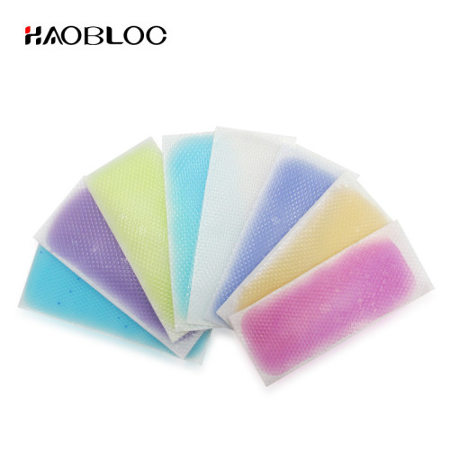 New Product 2020 OEM Haobloc Hydrogel Fever Cooling Patch
