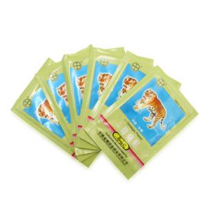 Direct Factory Haobloc Pain Relief Hot Tiger Capsicum Plaster