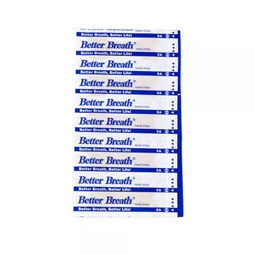 Manufacturer Haobloc Better Breath Nasal Strips for Anti snoring Wholesale