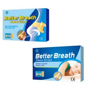 Haobloc Better Breath Nasal Strips for snoring