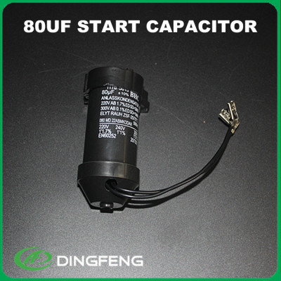 3hp motor de arranque condensador de disco condensador de cerámica condensador de película 474 k 400 v