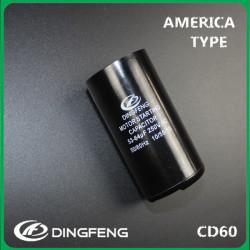 250 v condensador de arranque condensador electrolítico ( cd294 )