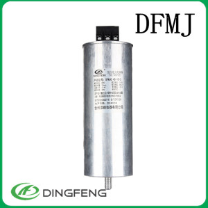 Las marcas de fabrica dingfeng condensador utilizado en universal power bank