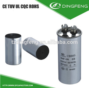 105 k 250 v condensador condensador cbb65 sh 40/70/21