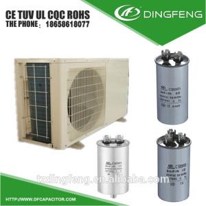 Cbb65 es de aluminio electrolítico capacito... También air conditioner repuestos