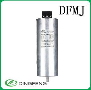 Condensador de energía de uso en universal portable power bank