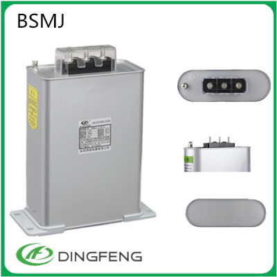 0.22 uf 400 v metalizado condensador de película de poliester condensador electrolítico 400 v