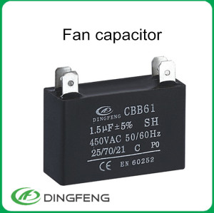 Condensador de película 225 k 250 v condensador 4.7 uf 400 v