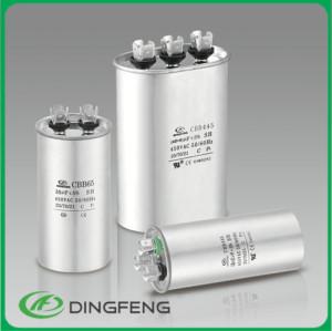 Poliestireno condensador cbb65 30 uf 450 v condensador rohs air conditioner