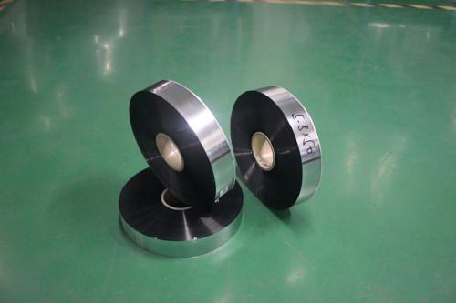 Caja moldeada serie a prueba de capacitancia 12.5 uf condensador de película