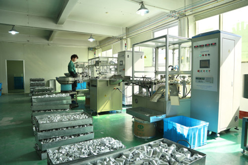 Relleno con resina de poliéster metalizado 450vac CBB60 condensador