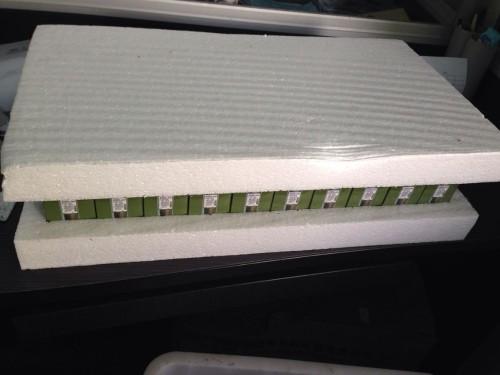 450vac condensador condensador de aire refrigerador anti-explosión