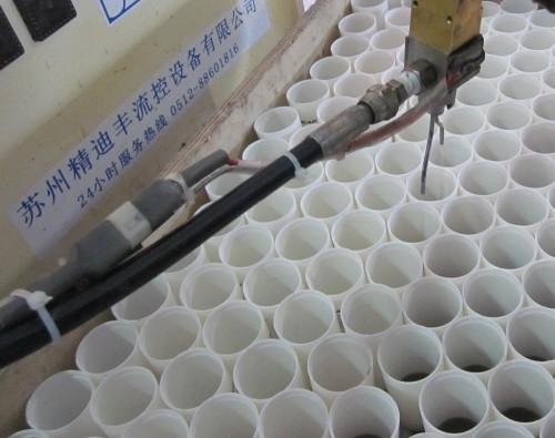 Cbb60 polipropileno condensador del refrigerador