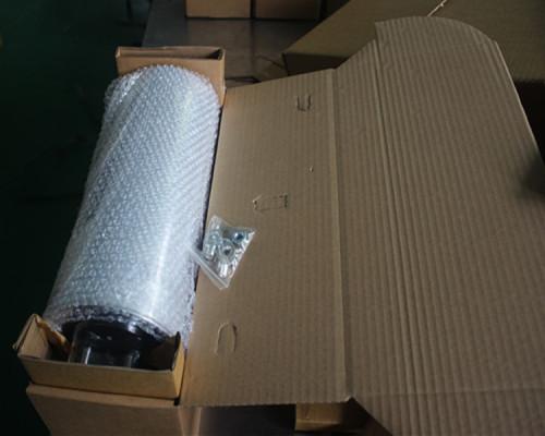 Condensador de energía 50 hz BSMJ condensador rohs tornillo M12
