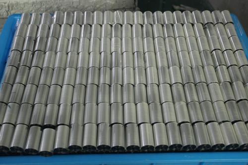 Película de polipropileno metalizado mfd condensador cbb60 7 uf