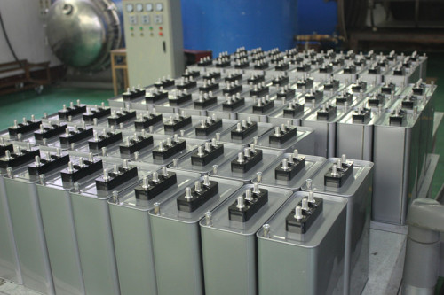10 kvar condensador 50/60 hz condensadores 400 kvar
