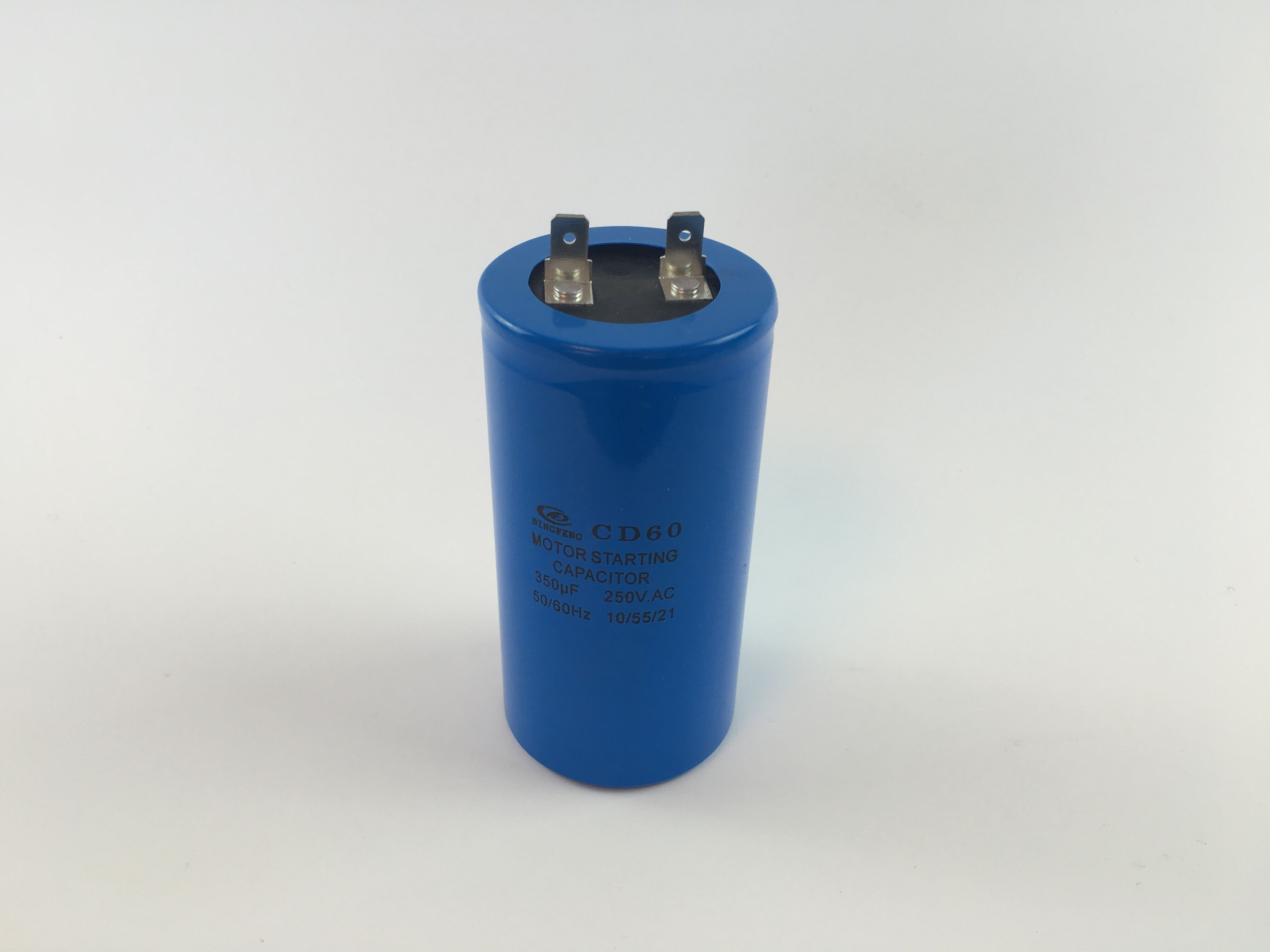 electrolytic capacitor cd60a ac motor starting capacitor