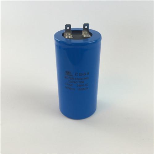 Ac motor start capacitor 250vac electrolytic capacitor for Electric motor start capacitor