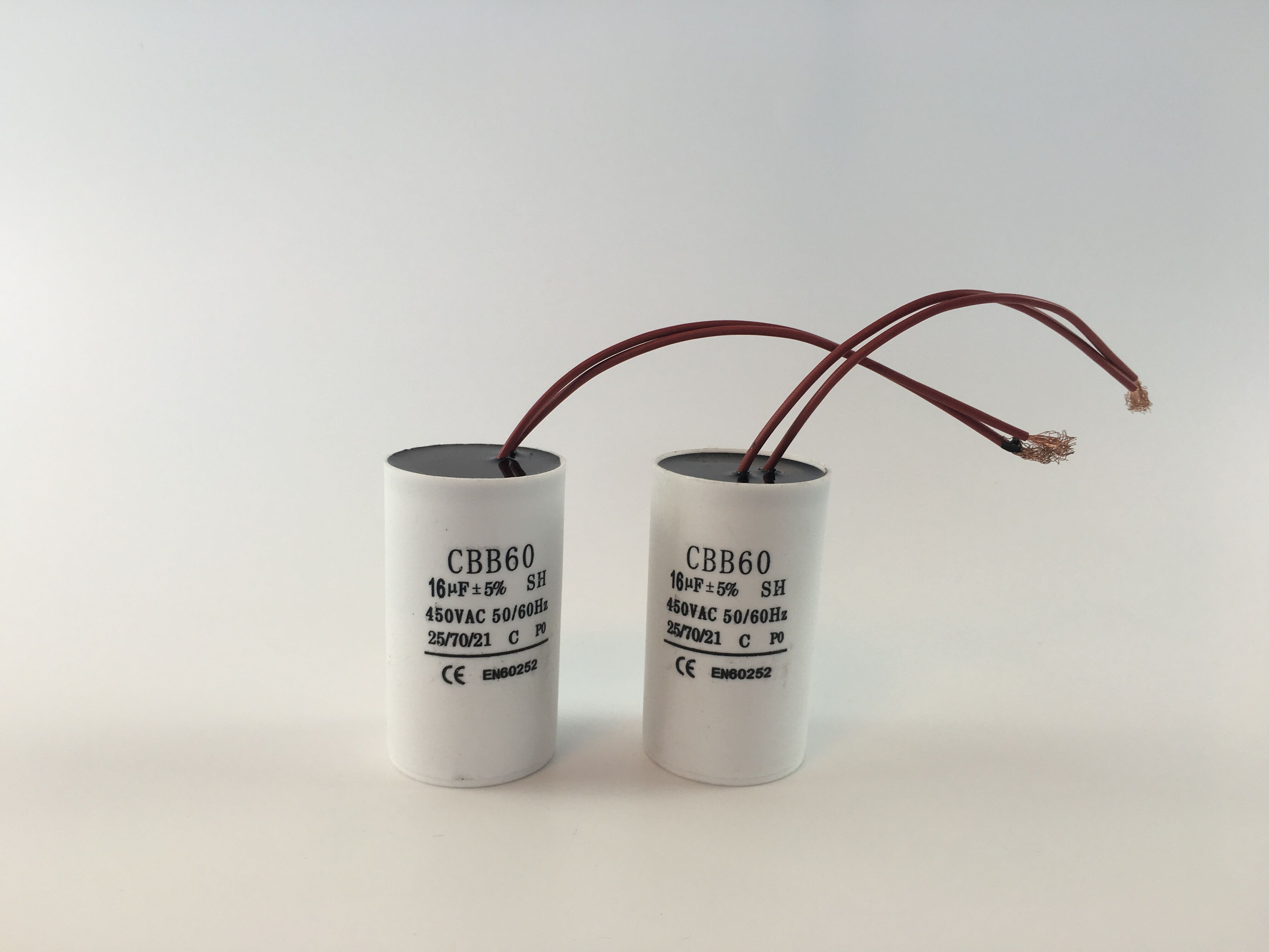 polyester capacitor ac capacitor film capacitor moto run capacitor with capacitor values and capacitor types