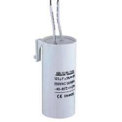 灯具电容(双线)
