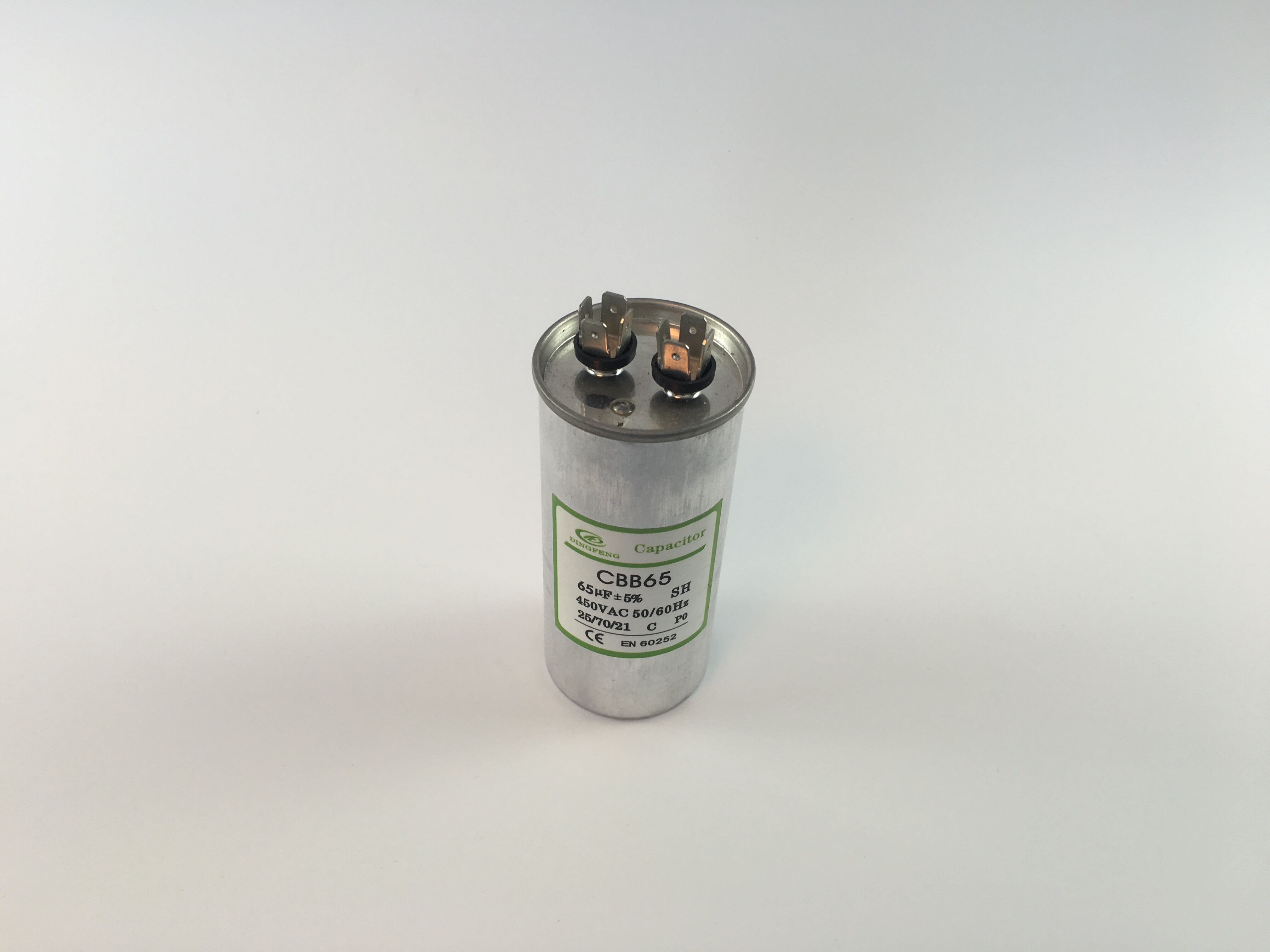CBB65,air-conditioner capacitor,aluminum electric capacitor