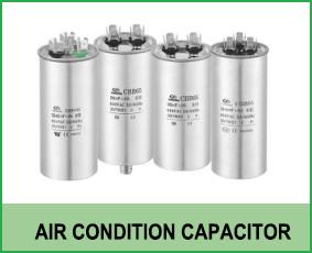 condensador de aire acondicionado
