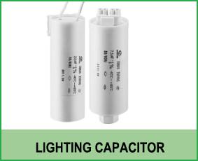 condensador de iluminación