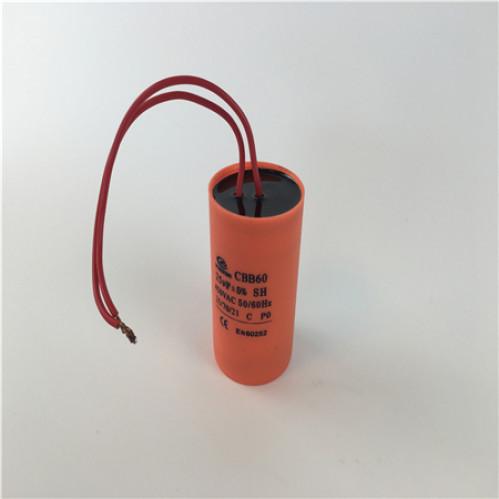 p0 diagrama de cableado capacitor cbb60 120uf compresor de aire motor