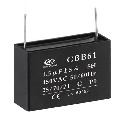 Lista de precios de condensadores de punto de cruce del condensador diagrama de cableado del ventilador del condensador