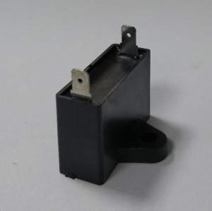 cbb61 film capacitor for fan run motor 1.5uf 450 volt fan regulator price 250v 50/60hz