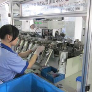 370V CBB445 AC running refrigerator anti-explosion capacitor