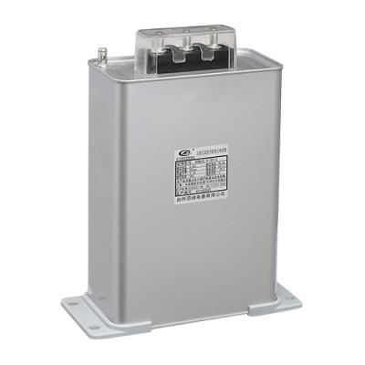 Dingfeng capacitor proveedor trifásico 415v inteligente y bajo voltaje condensador de potencia starmade