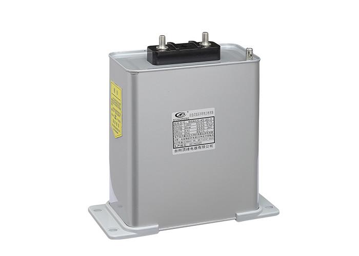 Banco de condensadores del fabricante de condensadores 5kvar con valores de capaictor y tipos de condensadores